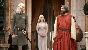 Emilia Clarke Fun of ThronesBest of 2011