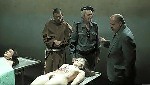 Encarnacao carry through Demonio (2008) Cleo De Paris, Nara Sakare, Thais Simi and Other