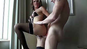 Pale slut wold lucubrate keeps on working on strong BBC