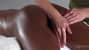 Triple magic orgasm massage