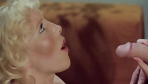 Carol Connors And Georgina Spelvin - Erotic Adventures Of Sweets